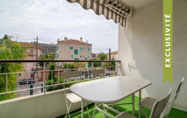 BiS immobilier Appartement | CANNES (06400) | 57 m2 | 320 000 €